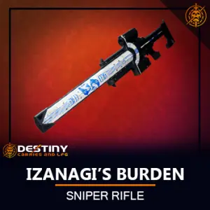 Izanagi-Burden-Exotic-Quest-Carries