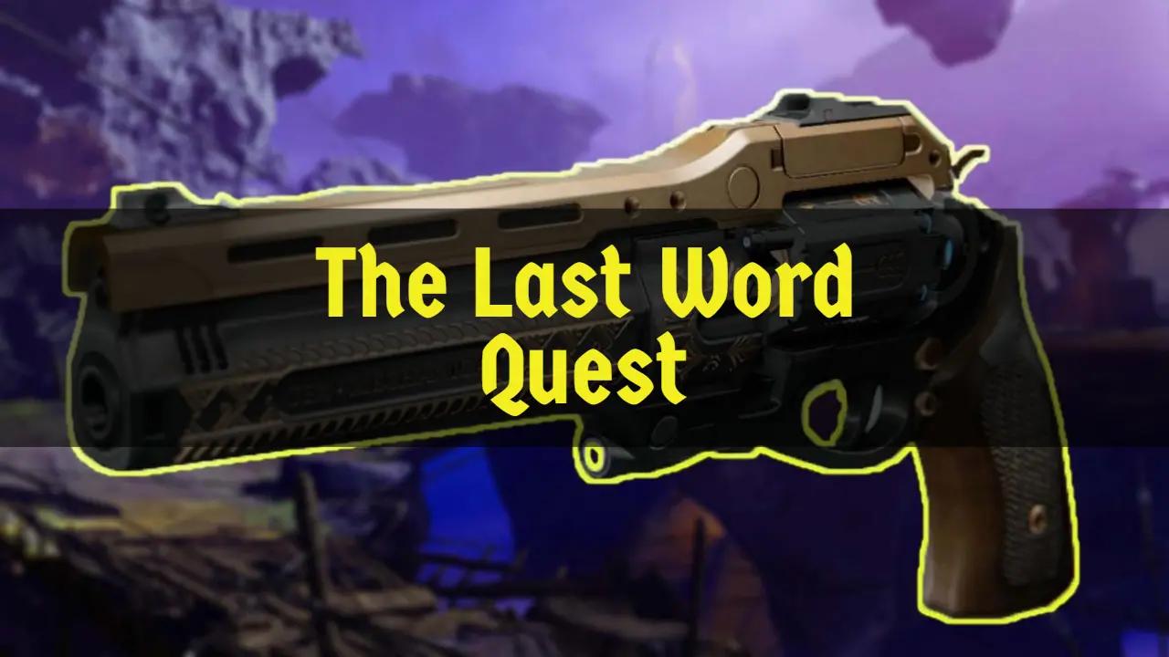 Team effort quest step destiny