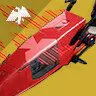 SVC 12 Exotic Sparrow