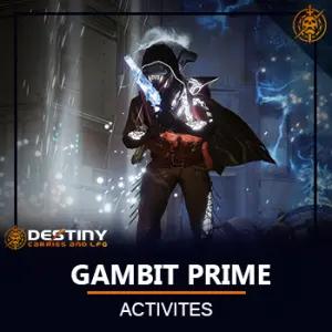 Gambit-Prime