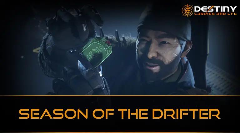 Season of the Drifter