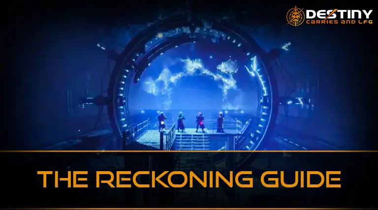 The Reckoning Guide
