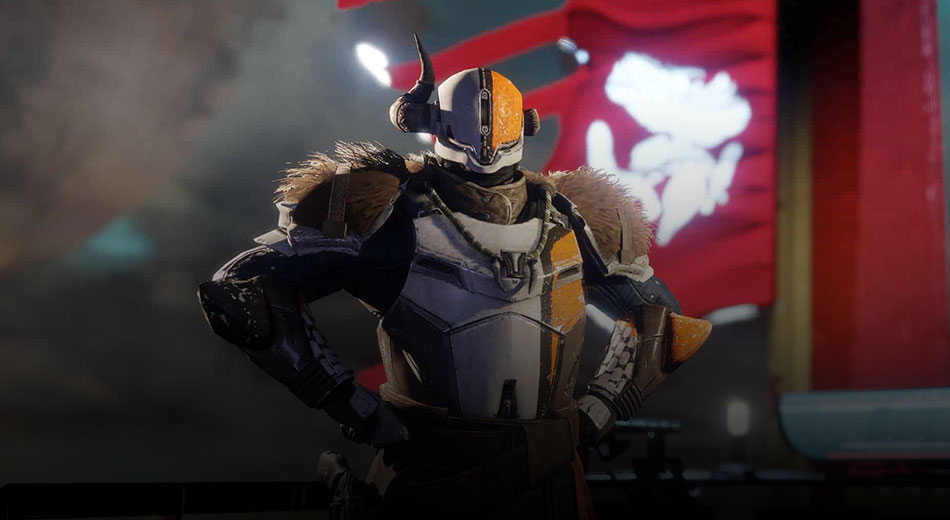 Crucible Glory Boosting Service for Competitive Playlist in Destiny 2