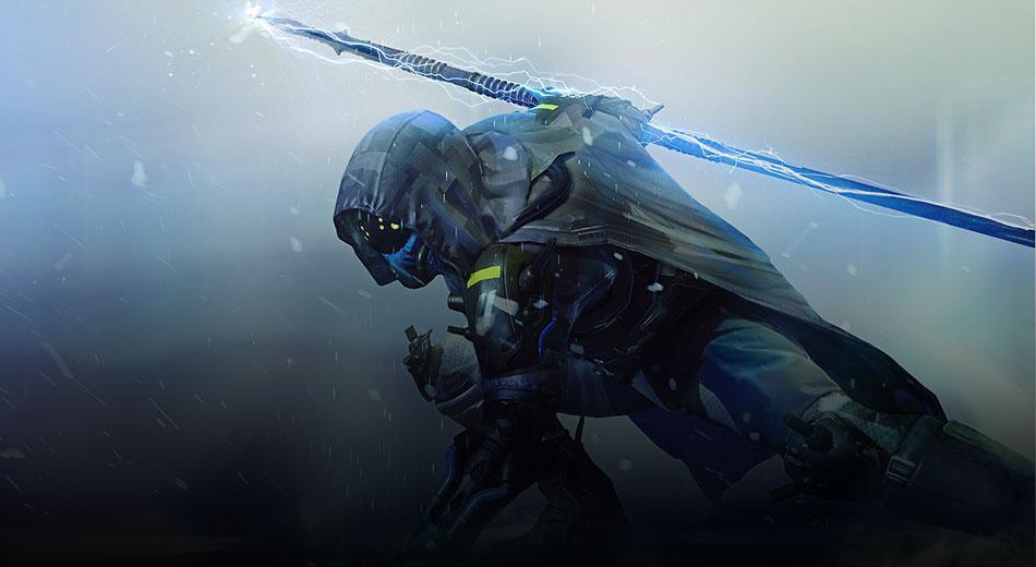 Destiny 2's Arcstrider Exploit
