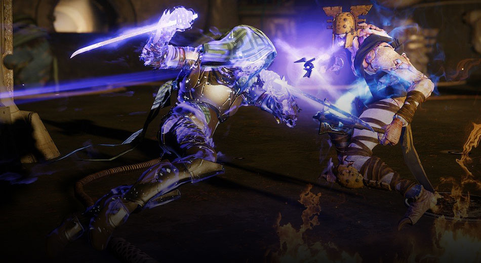 Spectral Blades nerf Bungie finally announces the details