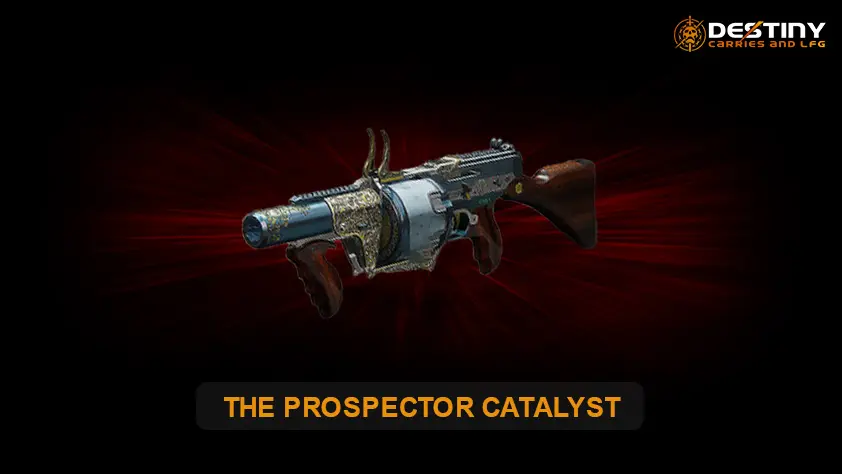 The Prospector Catalyst