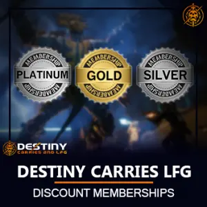 Discount-Memberships
