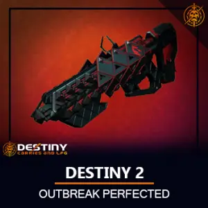 Outbreak-Perfected