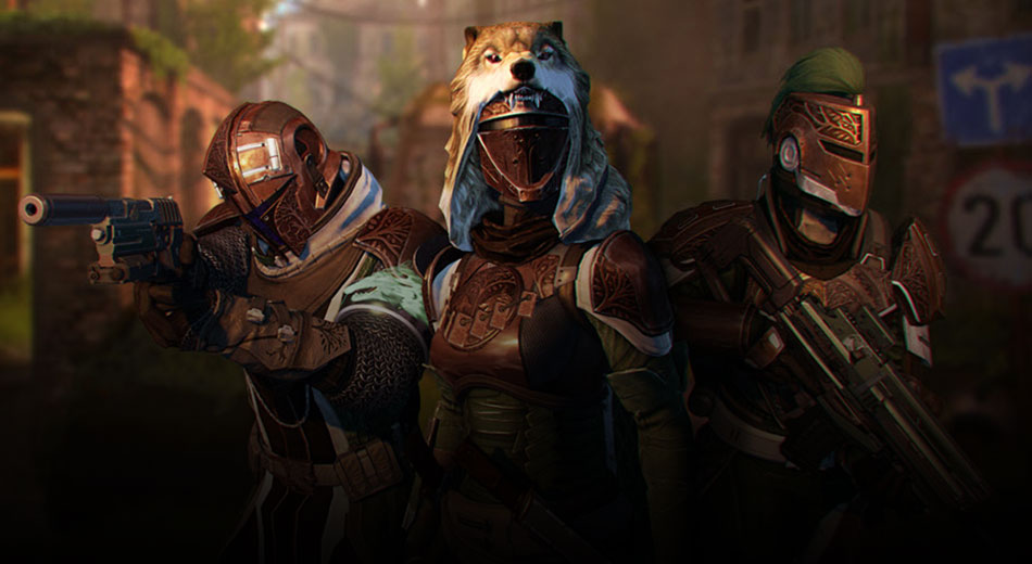 Destiny 2 Patch 2.2.2 May 7, 2019