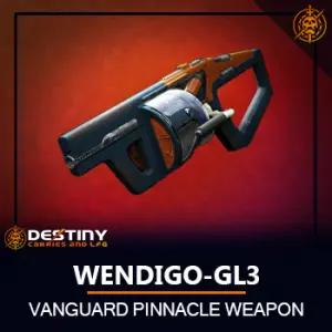 Wendigo-GL3