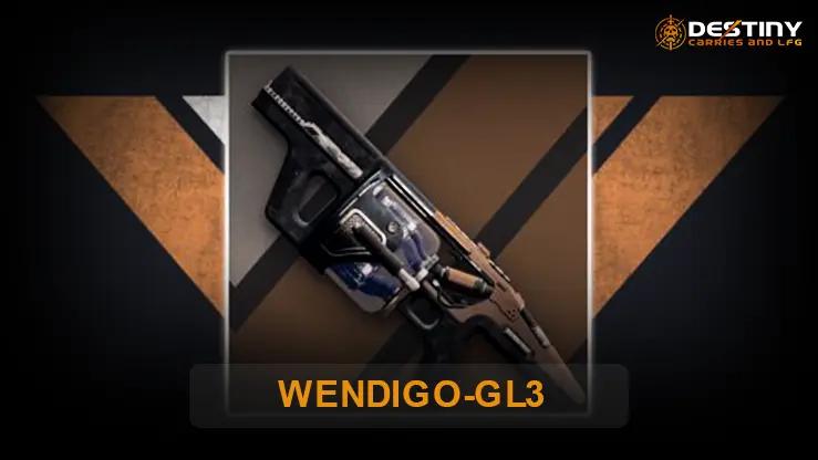 4 Wendigo GL3