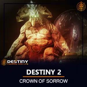 Crown-of-Sorrow