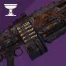 Raid Machine Gun