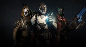 Shadowkeep Destiny 2. What we know so far