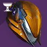 Shadows Mind Warlock Helmet