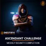 Ascendant Challenge Product Image