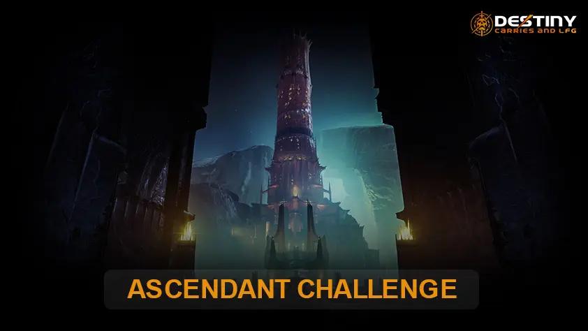 Ascendant-Challenge
