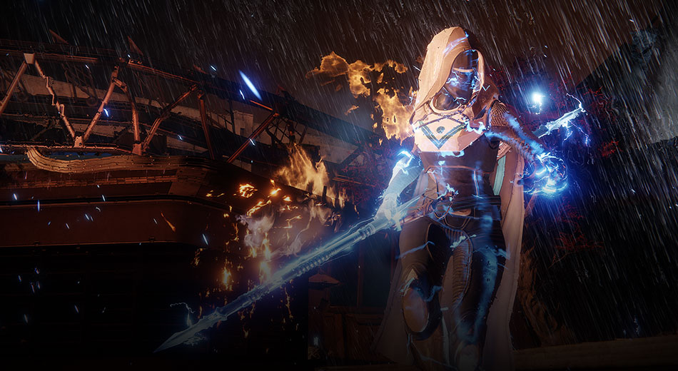 Bungie is Fixing Destiny 2