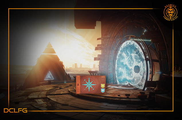 Destinations Curse of Osiris and Warmind