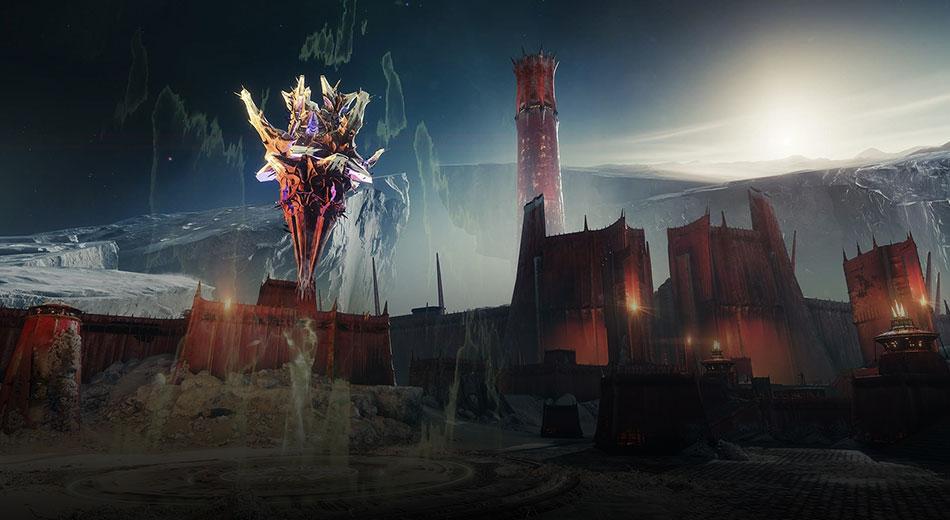 Destiny 2 Shadowkeep - What We Know