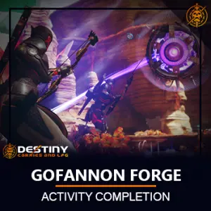 gofannon forge image