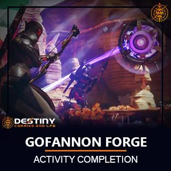 Gofannon forge