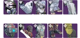 HUNTER SETS