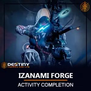 Izanami Forge Image