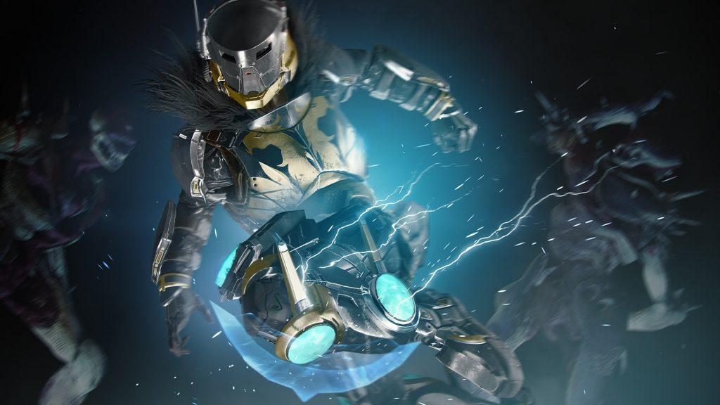 JB Titan Shoulder Charge 1