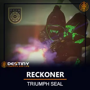 RECKONER-TRIUMPH-SEAL