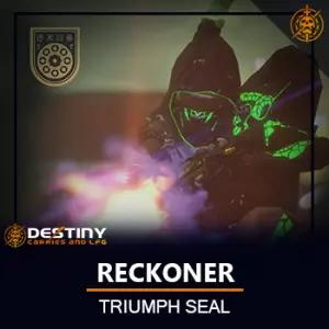 RECKONER-TRIUMPH-SEAL
