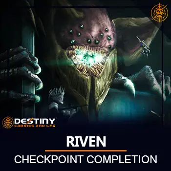 RIVEN-CHECKPOINT-COMPLETION