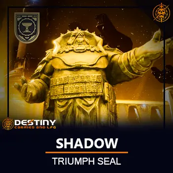 Shadow Triumph Seal