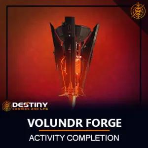 Volundr Forge