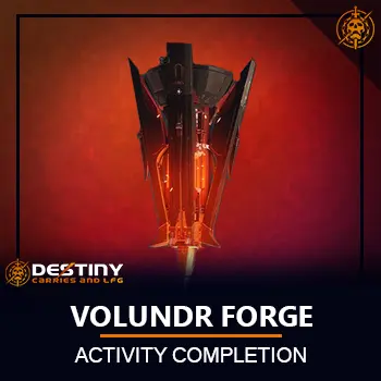 Volunder Forge Image