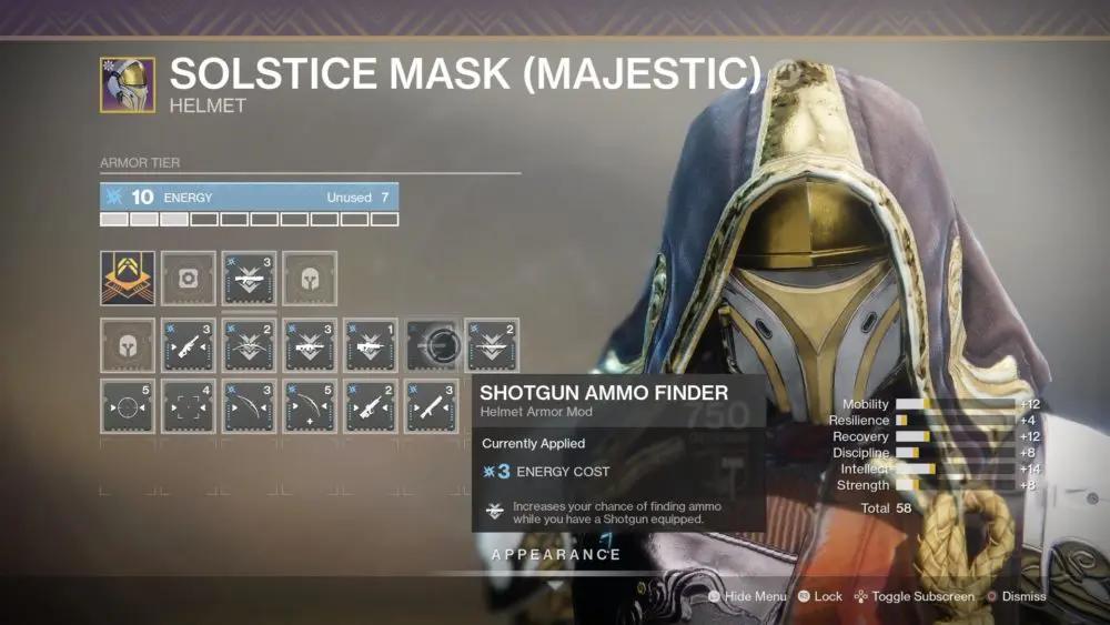 Destiny Armor 2.0 Featured