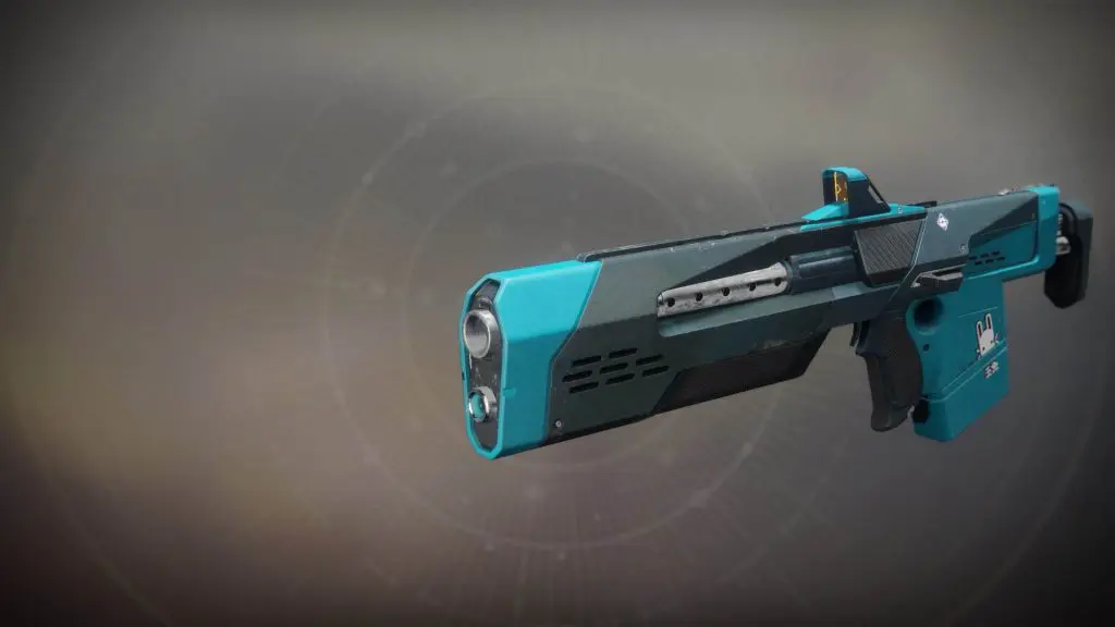 Destiny 2 Jade Rabbit