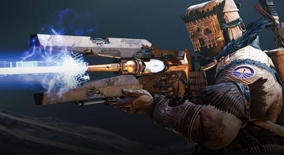 Destiny 2 Shadowkeep Info