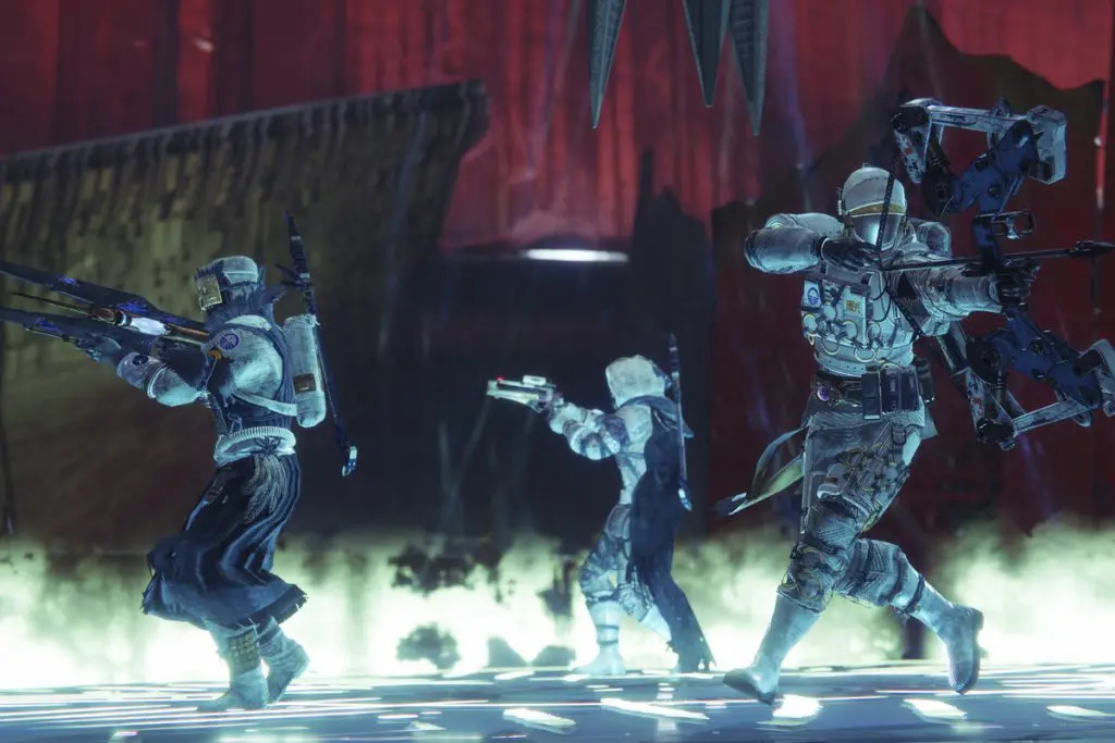 Destiny 2 Shadowkeep PAX Build