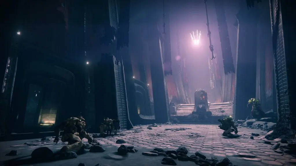 Shadowkeep Cinematic Reveal Destiny 2
