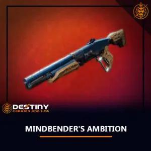 Mindbender's-Ambition