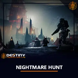 Nightmare Hunt Product