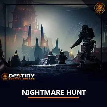 Nightmare Hunt