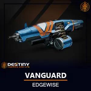 Vanguard Edgewise