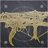 Classified 1 Weapons and Armors in ShadowKeep Season of the Undying
