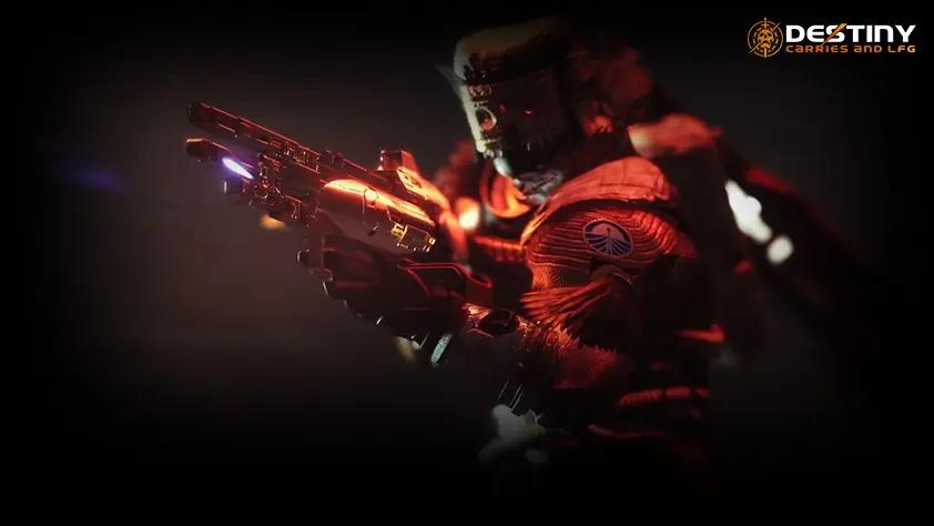 Destiny 2 Shadowkeep 2