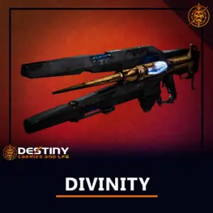 Divinity Image