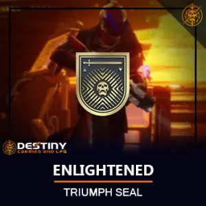 Enlightened Triumph Seal Image