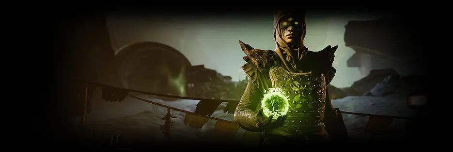 ERIS MORN BOUNTIES & CHALLENGES