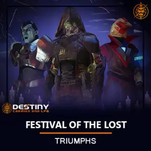 Festival of the Lost Triumphs